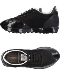 Alberto Fasciani - Low-tops & Trainers - Lyst