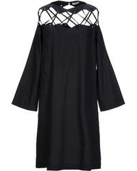 Alpha Studio - Knee-length Dress - Lyst