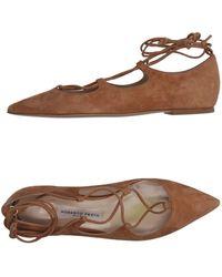 Roberto Festa - Ballet Flats - Lyst