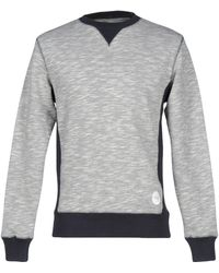 SATURDAYS NEW YORK CITY - Sweatshirt - Lyst