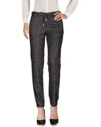 Sessun - Casual Trousers - Lyst
