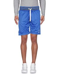 Franklin & Marshall | Bermuda Shorts | Lyst