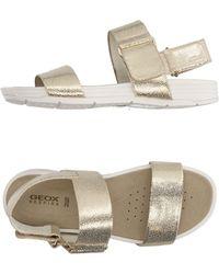 Geox - Koleos1 Sandals - Lyst