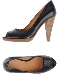 N.d.c. Made By Hand - Court Shoes - Lyst