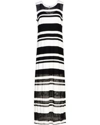 Siviglia | Long Dress | Lyst