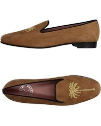 Penelope Chilvers - Moccasins - Lyst
