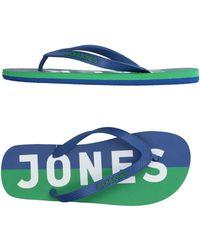 Jack & Jones - Zehentrenner - Lyst