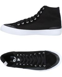 Huf - High-tops & Sneakers - Lyst