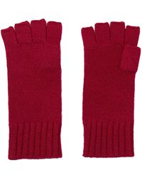 N.Peal Cashmere - Guantes - Lyst