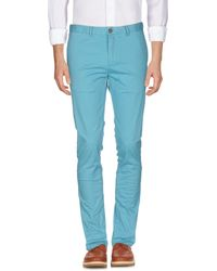 Scotch & Soda - Casual Pants - Lyst