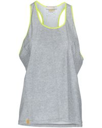 Monreal London - Tank Tops - Lyst