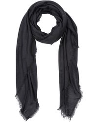 Armani Jeans - Square Scarf - Lyst
