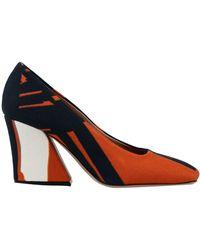 668b5b92a4b Lyst - Women s Dries Van Noten Shoes Online Sale
