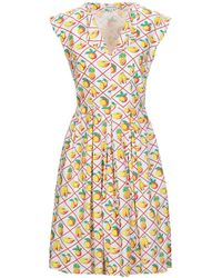 Emily and Fin - Knee-length Dress - Lyst