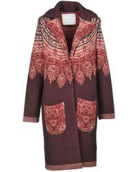 Giada Benincasa - Overcoats - Lyst