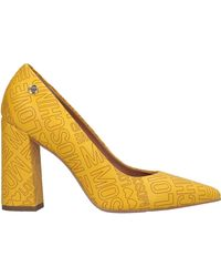 Love Moschino - Court Shoes - Lyst