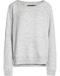Enza Costa - Sweatshirt - Lyst