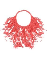 Brunello Cucinelli - Necklace - Lyst