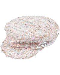 Blumarine - Hat - Lyst