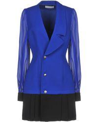 Genny - Short Dress - Lyst