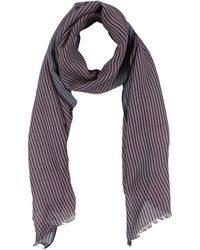 Brooks Brothers - Oblong Scarves - Lyst