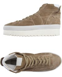 Soya Fish - High-tops & Trainers - Lyst