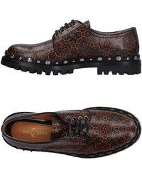 Car Shoe - Lace-up Shoes - Lyst