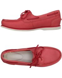 Timberland - Lace-up Shoe - Lyst