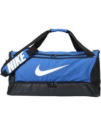 Nike Sac de voyage - Bleu