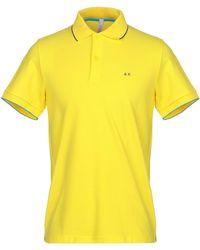 Sun 68 - Poloshirt - Lyst