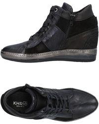 Khrio - High-tops & Sneakers - Lyst