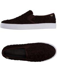 Tory Burch - Low-tops & Sneakers - Lyst