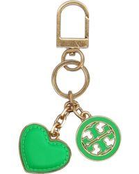 Tory Burch - Key Ring - Lyst