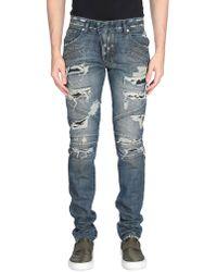 Balmain Pantaloni jeans