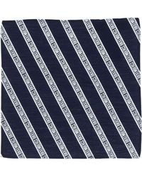 Bikkembergs - Square Scarf - Lyst
