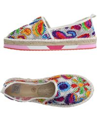 Colors Of California - Espadrilles - Lyst
