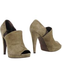 Rodolphe Menudier | Shoe Boots | Lyst