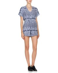 Pepe Jeans - Jumpsuits - Lyst