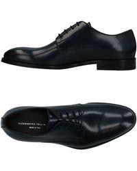 Alessandro Dell'acqua - Lace-up Shoe - Lyst