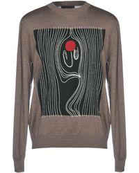 Frankie Morello - Sweaters - Lyst