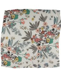 I'm Isola Marras - Square Scarf - Lyst