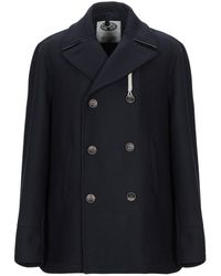 Camplin - Coat - Lyst