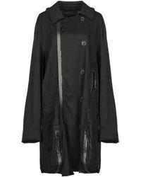 Rundholz - Overcoat - Lyst