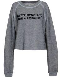 Wildfox - Sweatshirt - Lyst