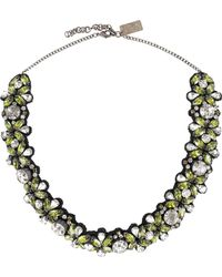 N°21 - Necklace - Lyst