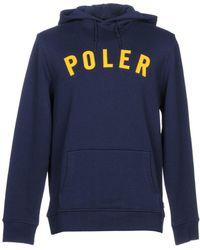 Poler - Sweatshirts - Lyst