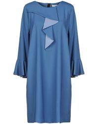 Beatrice B. - Short Dress - Lyst