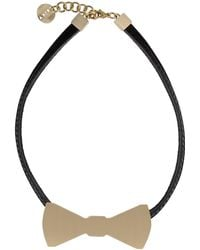 ORSKA - Necklace - Lyst