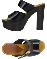 SARA® COLLECTION - Sandals - Lyst