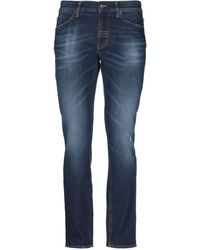Meltin' Pot Pantaloni jeans
